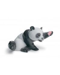 "Статуэтка ""Веселая панда"""