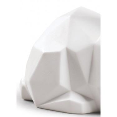 """Статуэтка """"Кролик Оригами"""""""