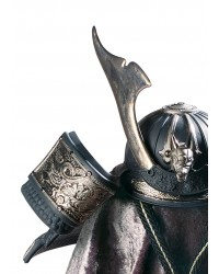 "Статуэтка ""Шлем Дракона Самурая"""