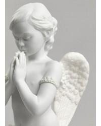"""Статуэтка """"Ангел небесной молитвы"""""""