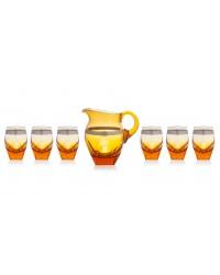 """Набор из кувшина и 6 стаканов для воды «Бар»/""""Bar"""""""