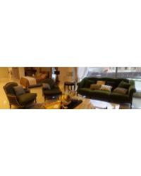 Комплект мягкой мебели Galimberti Nino