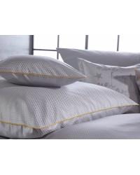 Комплект постельного белья Maris цвет жемчужно серый