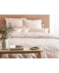 Комплект постельного белья Sanna цвет абрикосовый
