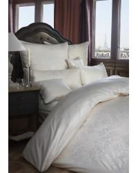 Комплект постельного белья Juliette цвет ваниль