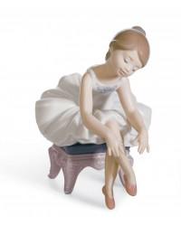 "Статуэтка ""Маленькая балерина"""