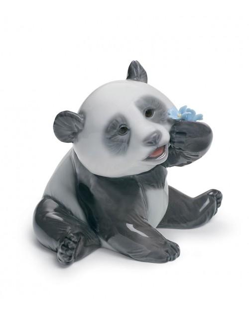 """Фигурка """"Счастливая панда"""""""